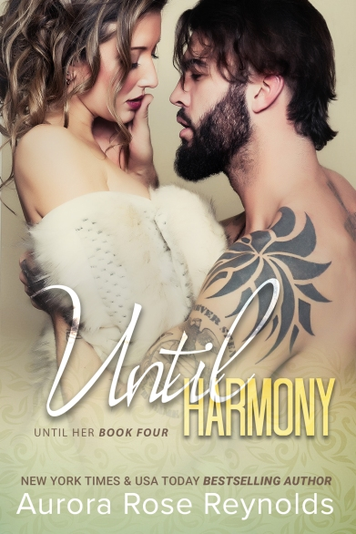 until Harmony_amazon