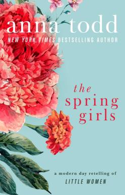 the spring girls cover (1)