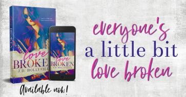 love broken SM 1
