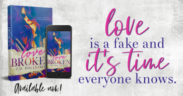 love broken SM 2