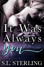 It Was Always You SL Sterling E-Cover