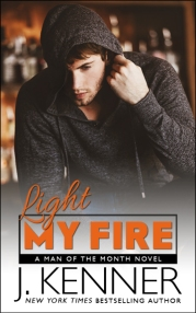 11 - November - Light My Fire