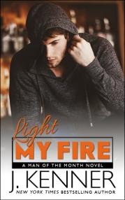 11 - November - Light My Fire
