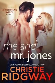 Me and Mr. Jones - Ebook (2)