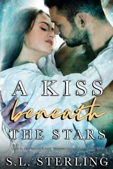 A Kiss Beneath The Stars SL Sterling E-Cover