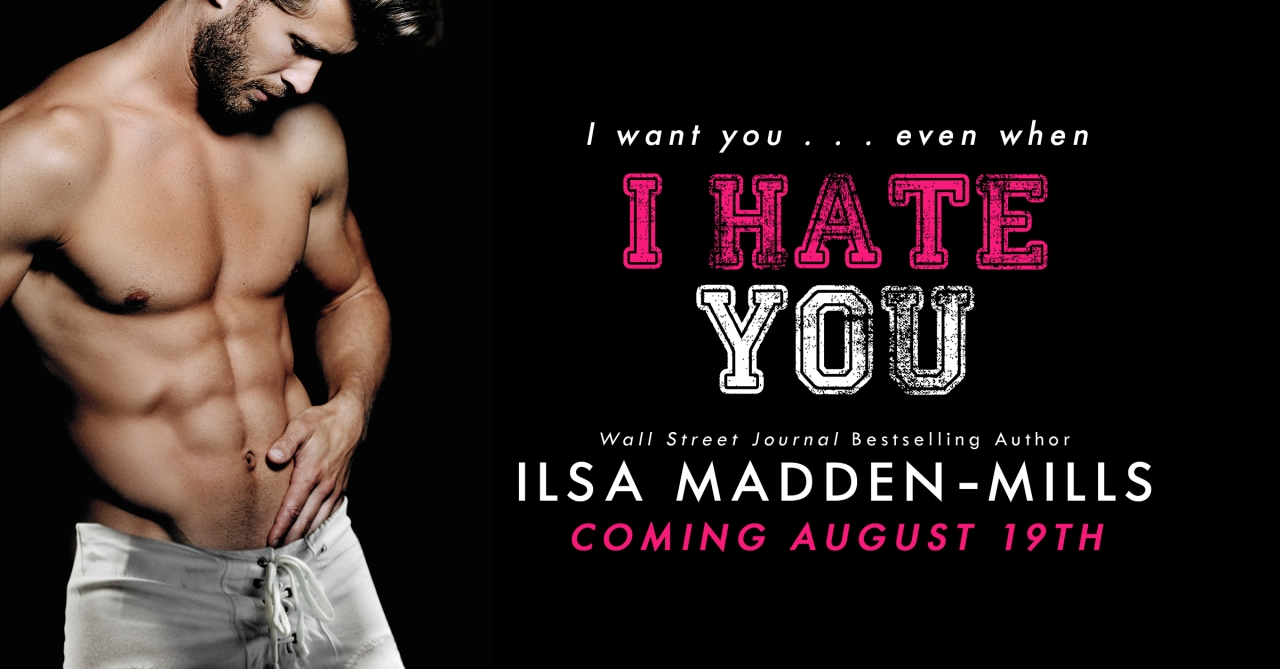 I HATE YOU COMING SOON GRAPHIC