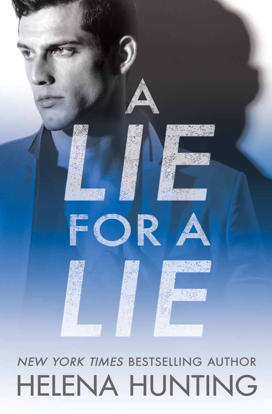 Hunting-A Lie for a Lie-28155-CV-FT