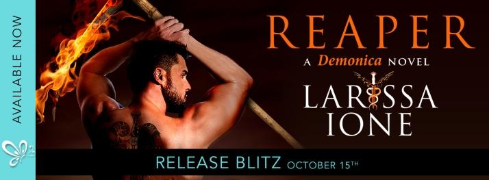 Reaper - RB banner