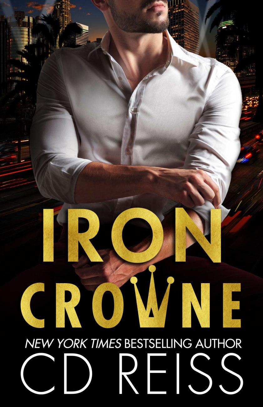 Iron-Crowne-cover