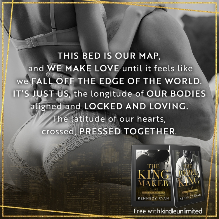 the rebel king teaser two