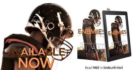 Enemies - AN