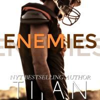 Social Butterfly PR Promo: Enemies by Tijan
