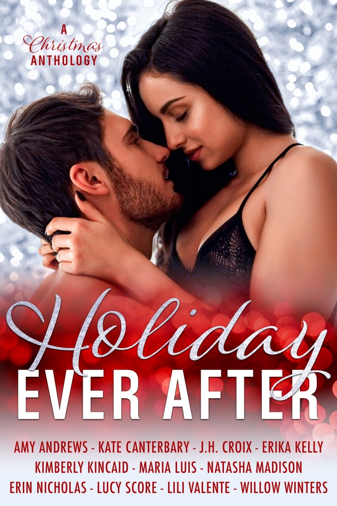 HolidayEverAfter-Amazon