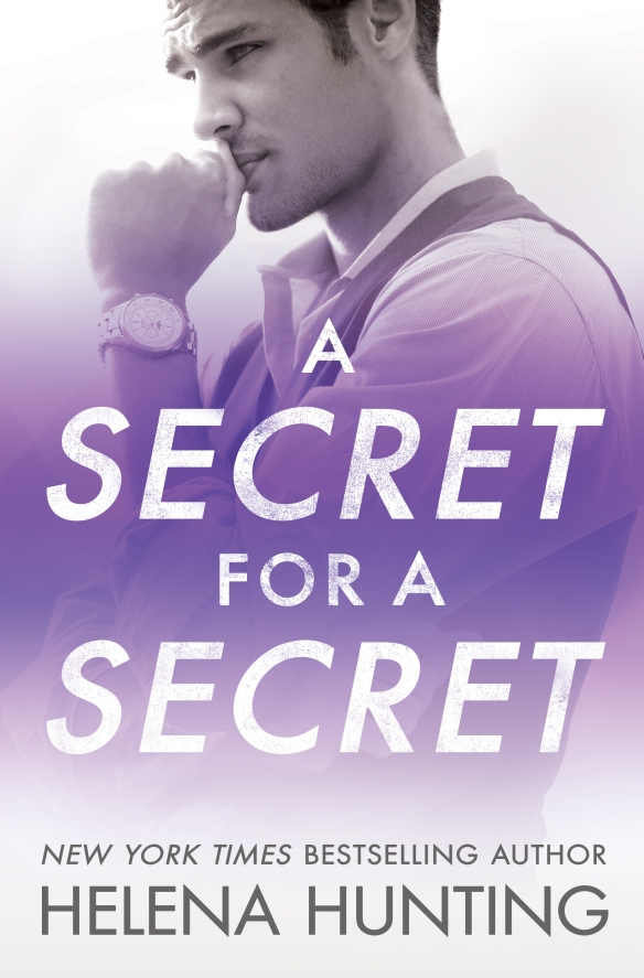 Hunting-A Secret for a Secret-28672-PB-FT
