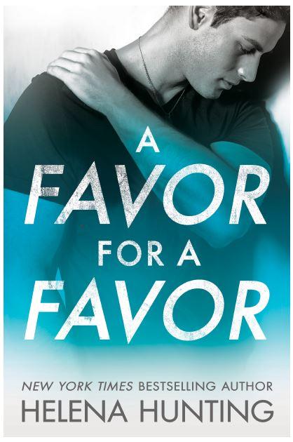 A Favor for a Favor, cover