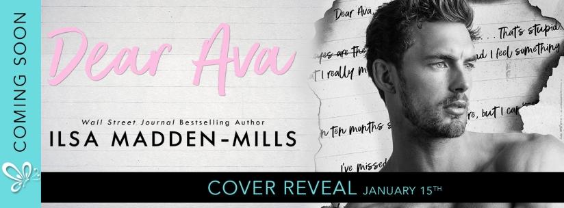 Dear Ava - CR banner