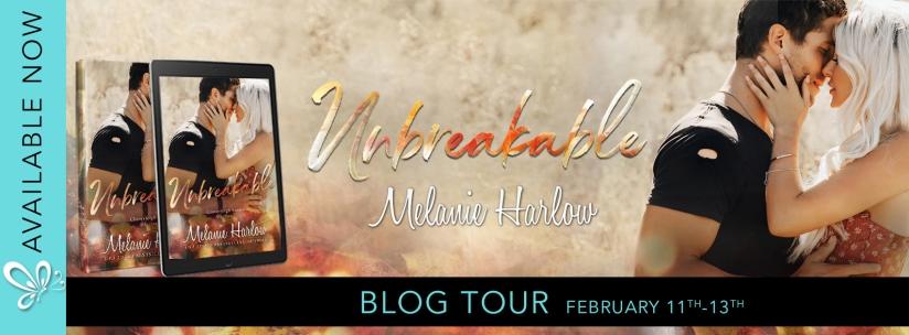 Unbreakable - BT banner