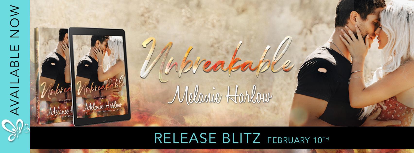 Unbreakable - RB banner