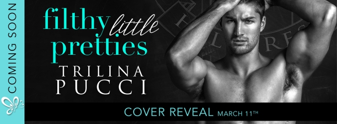 Filthy Little Pretties - CR banner